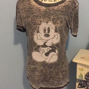 Disney Mickey Mouse tee shirt